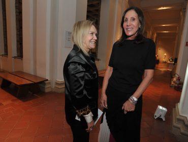 Pinacoteca recebe convidados para conferência anual do programa de patronos