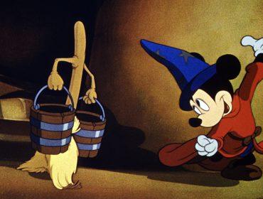 10 curiosidades sobre Mickey Mouse para comemorar seus 90 anos. Viva!
