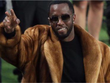 Diddy comemorou 49 anos pulando de pára-quedas e com festa hypada que teve até batida policial. Aos detalhes!