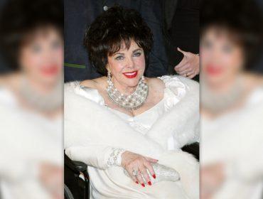 Dona de um closet cobiçado, Liz Taylor já precisou queimar várias de suas roupas de grife