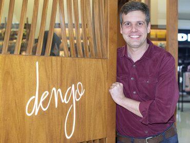 Shopping Pátio Higienópolis recebe loja high tech da Dengo