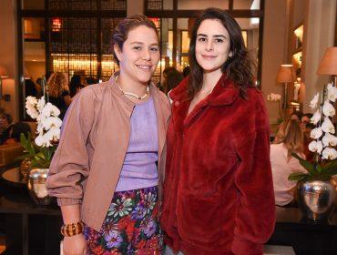 Glamurettes se reúnem no lançamento do Atelier Moët no Iguatemi São Paulo