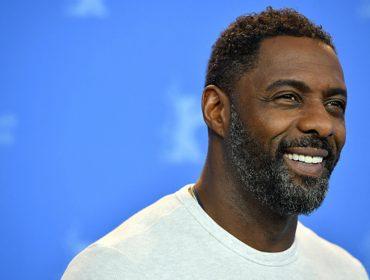 Idris Elba é o homem mais sexy do mundo pela revista 'People'… Glamurama ama