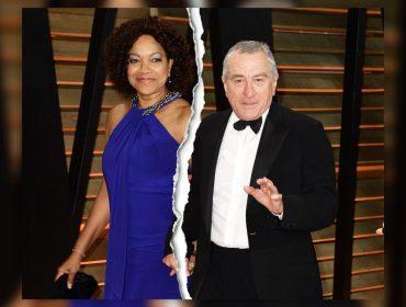 """Robert De Niro se pronuncia sobre divórcio de Grace Hightower: """"Estramos em um 'período de transição' em nosso relacionamento"""""""