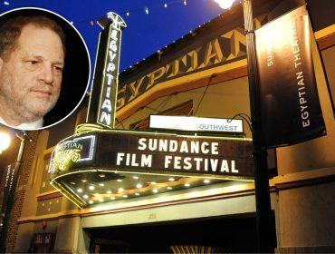 Documentário sobre a queda de Harvey Weinstein será exibido em Sundance no próximo ano