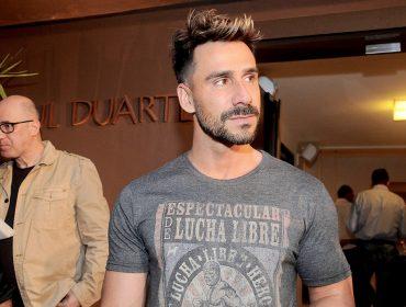 """Just Another Brand realiza """"O Homem da Vez"""" no Estúdio Raul Duarte"""