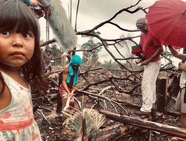 Luiz Fernando Carvalho dá um tempo na TV aberta para desbravar território sagrado em documentário