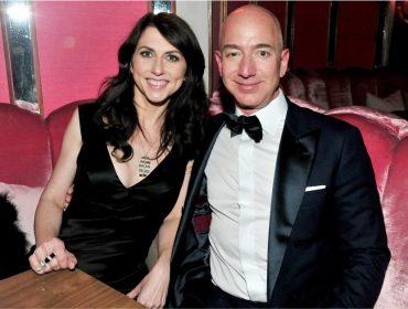 Além da nova sede da Amazon em NY, Jeff Bezos também terá um endereço de luxo na cidade