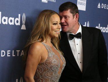 Bilionário australiano pagou mais de R$ 185 mi a Mariah Carey para não se casar com ela. Entenda!