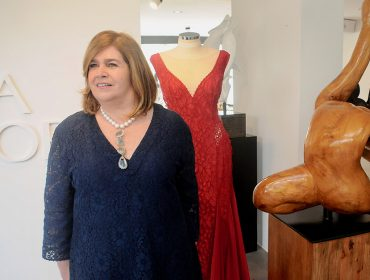 Bia Dória e Martha Medeiros armam agito para lançamento de coleção
