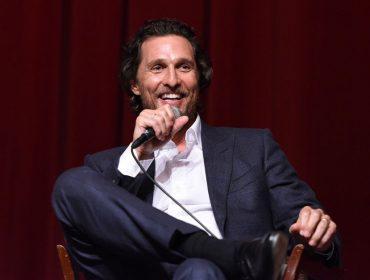 No aniversário de Matthew McConaughey relembre 8 dos melhores papeis da carreira dele