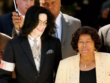 Aos 88 anos, mãe de Michael Jackson sofre segundo derrame em pouco mais de 7 meses