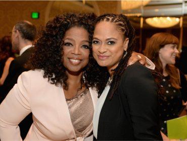 Ava DuVernay, protegida de Oprah, assina contrato de R$387 mi e se torna a primeira cineasta negra a alcançar cifras dessa magnitude