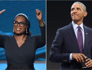 Camas de mansão famosa dos EUA nas quais Oprah e Obama já dormiram vão a leilão
