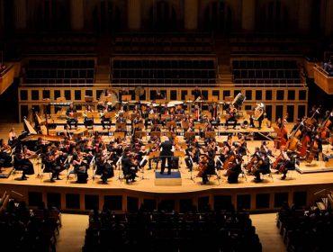 Theatro Municipal de São Paulo terá apresentação da famosa 9ª Sinfonia de Beethoven