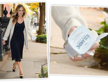 Um certo produto milenar é  o segredo da boa forma de Sarah Jessica Parker e outros famosos
