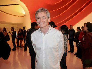 Encerramento da 42ª Mostra Internacional de Cinema no Auditório Ibirapuera, em SP