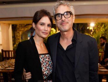 Forte candidato ao próximo Oscar, Alfonso Cuarón termina namoro de 7 anos com joalheira britânica