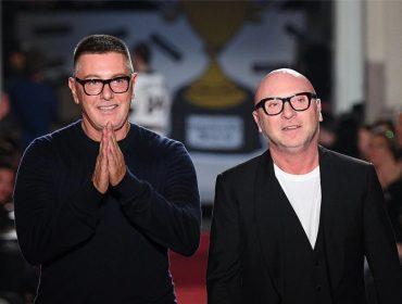 Gigante do comércio virtual exclui Dolce & Gabbana de seu catálogo por causa de polêmica na Ásia