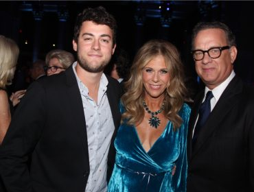 Tom Hanks dá mansão de R$ 7,5 mi de presente para filho recém-formado em engenharia