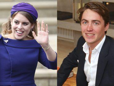 Princesa Beatrice pode se casar com um multi-milionário em breve… Aos fatos