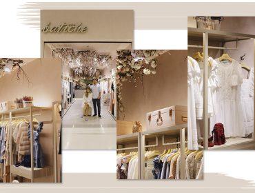 Batiche inaugura sua segunda loja em São Paulo no shopping Pátio Higienópolis