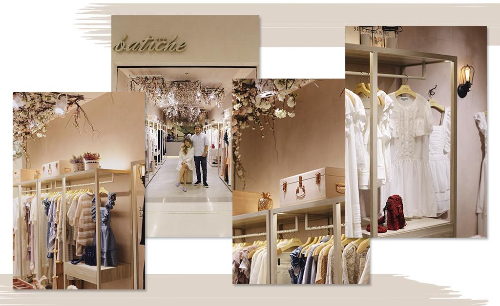 e9cf41c1de8 Batiche inaugura sua segunda loja em São Paulo no shopping Pátio ...