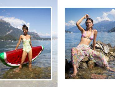 Marca beachwear Raq-Sucrée faz début com estilo cool e peças versáteis. Vem conhecer!