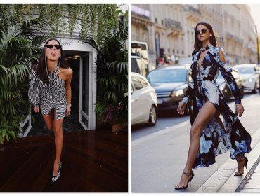 """Bruna Marquezine doa vestidos usados em """"dates"""" com Neymar para bazar de Preta Gil"""
