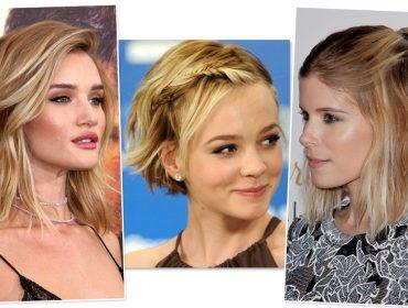 Glamurama ensina como fazer três penteados versáteis em cabelos curtos com o hair spray Karina