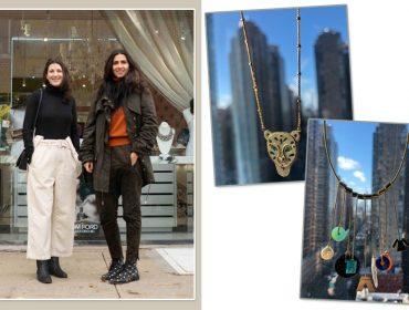 Sócias da Julls desembarcam em NY para apresentar 11 novas marcas brasileiras