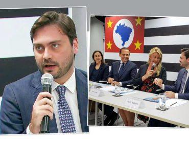 Filipe Sabará, da ONG Arcah, fará parte do novo governo do Estado de São Paulo