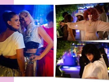 De Florence Welch a Anitta, as melhores fantasias do aniversário de Roberta Suplicy e Fernanda Camargo