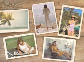 Um guia de estilo para curtir o verão nos trópicos com o charme francês