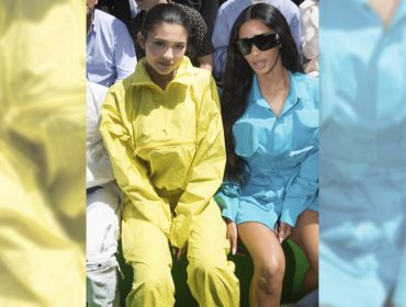 Kylie Jenner e Kim Kardashian passam na frente de Meghan Markle em ranking da moda
