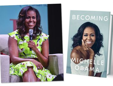 A pergunta que você nunca deve fazer a uma criança? Michelle Obama explica