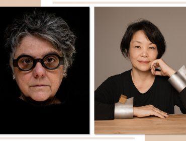 Márcia Cirne e Nami Wakabayashi criam coleções de joias com curadoria especial