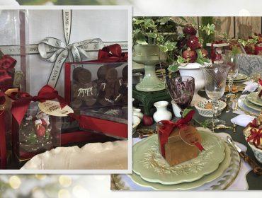 Suva Albuquerque prepara mais uma edição de sua venda especial de Natal