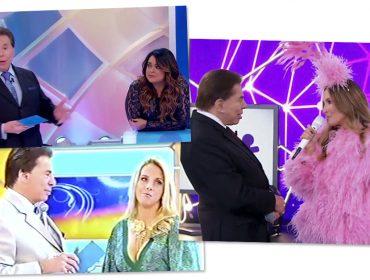 Depois de grosseria ao vivo com Claudia Leitte, confira outros 4 momentos em que Silvio Santos passou dos limites…