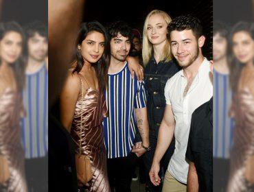 Glamurama entrega os detalhes das muitas cerimônias de casamento de Nick Jonas e Priyanka Chopra na Índia