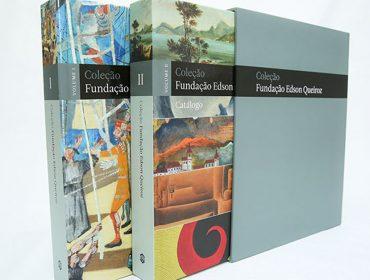Fundação Edson Queiroz reúne cinco séculos de história da arte do Brasil em catálogo