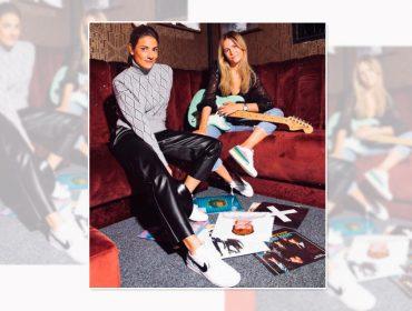 DJ Marina Diniz e a cantora MarinaGoldfarb lançam hit do verão