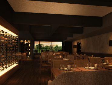 Badalado restaurante japonês Nobu abre as portas em SP nesta quarta-feira