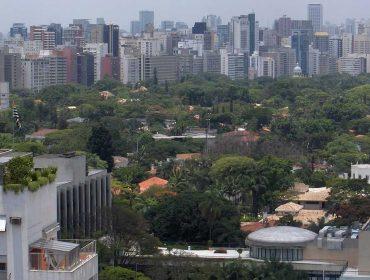 Moradores de luxuoso bairro de São Paulo estão assustados com onda de assalto