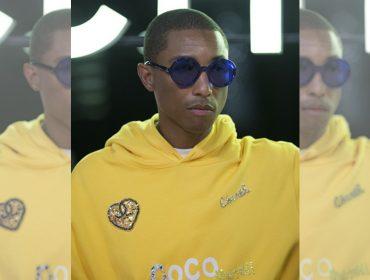 Chapéu maluco de Pharrell Williams será exibido em museu de ... 88f67029b60