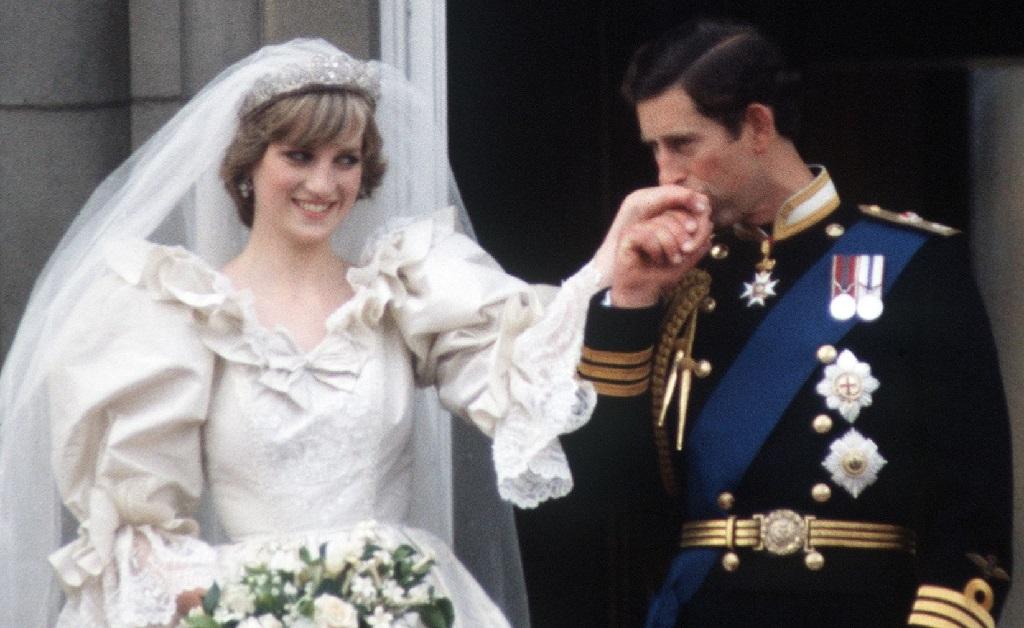 Por pouco o casamento real não aconteceu