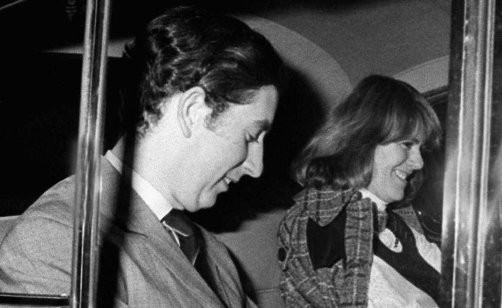 Charles e Camilla nunca se separaram