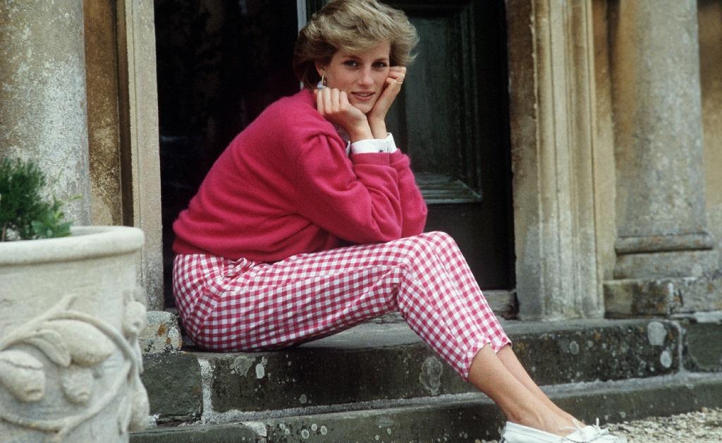 Diana teria adoecido por causa do ex