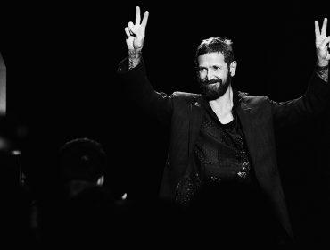 Stefano Pilati estreia label própria com desfile em Montreal. Aos detalhes!