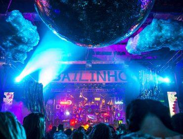 Festa Bailinho ganha primeira edição de Réveillon com agito em grande estilo no MAM Rio. Aos detalhes!